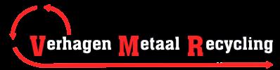 Verhagen Metaal Recycling logo